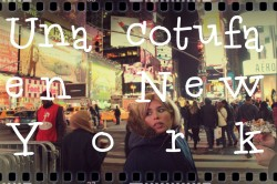 La Cotu goes to New York!